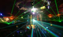 Laser Shows & PA Systems